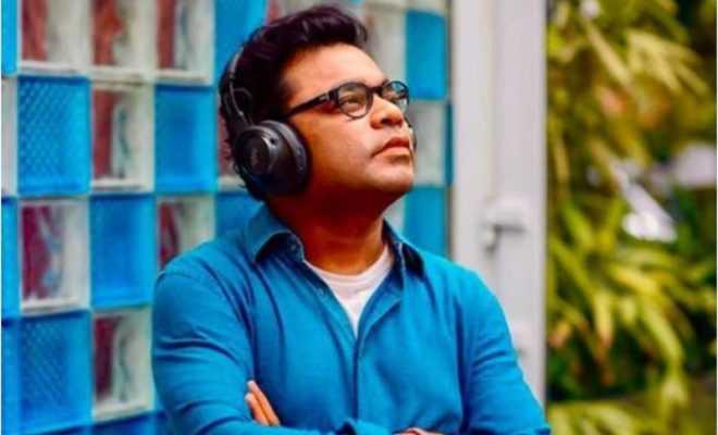 Rahman As Brand Ambassador
