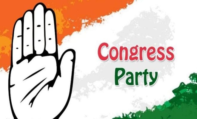 Congress Chooses Wrong Youth Leader