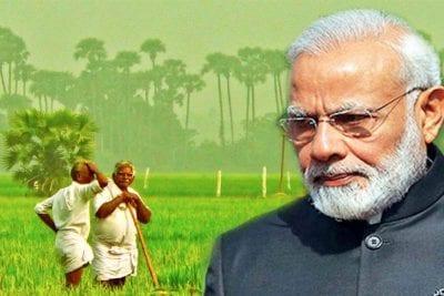 PM Modi Shut Opposition