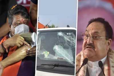 Mamata slams BJP