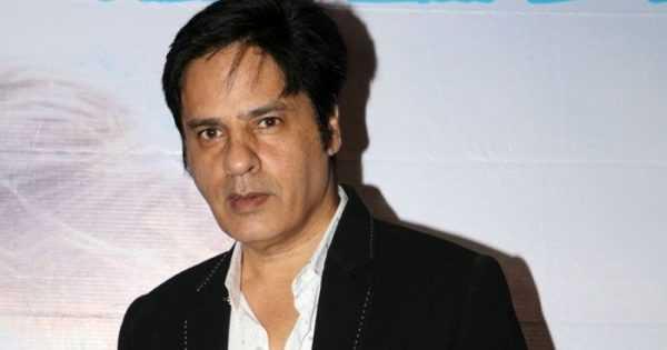 Aashiqui actor