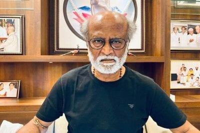 Rajnikanth Pulls Out Of Politics