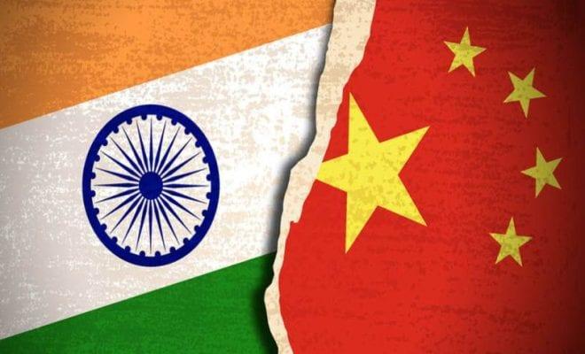 India-China WMCC meet
