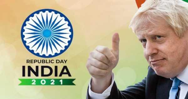 PM Modi invites UK PM