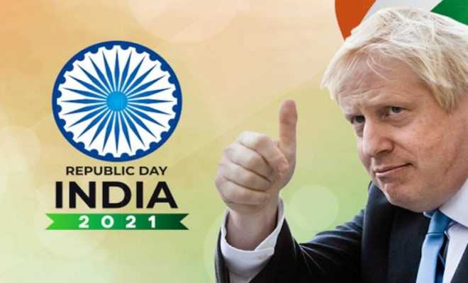 PM Modi invites UK PM