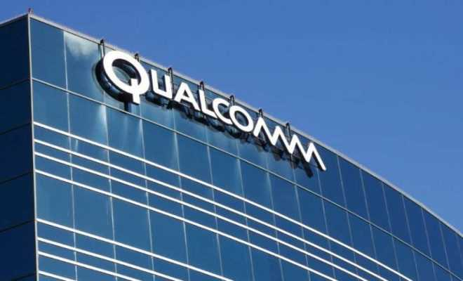 Qualcomm commends India