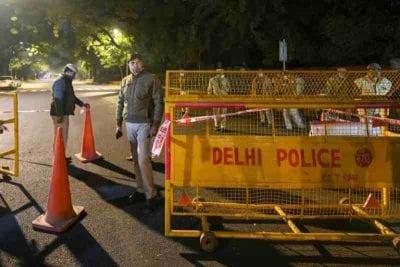 India On High Alert