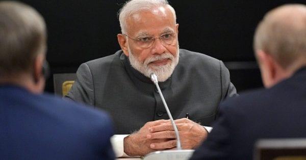 Economists suggest PM Modi