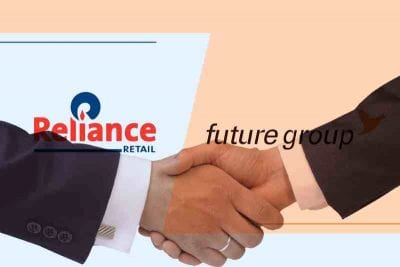 Reliance-Future deal gets clearance from Sebi