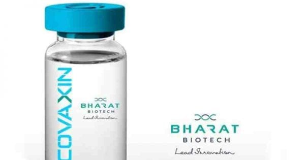 Bharat Biotech cautions people