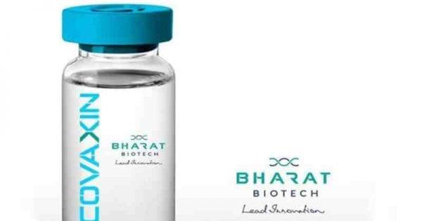 Bharat Biotech cautions people