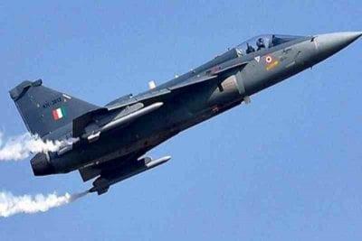 Tejas fighter planes
