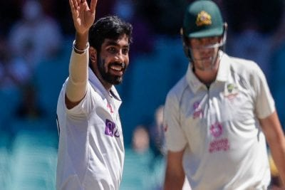 Bumrah ruled out
