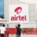 Bharati Airtel