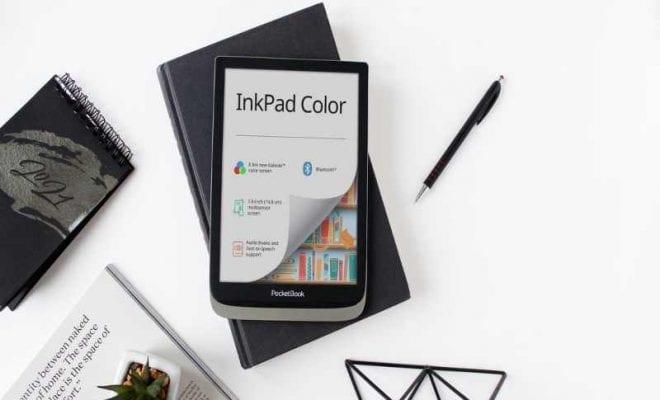 InkPad Color eReader