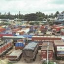 Traders and Transports Threat One Day Strike
