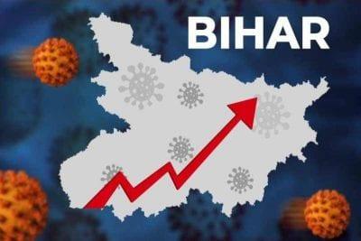 Bihar Covid testing scam