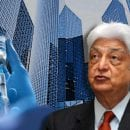 Founding Chairman of Wipro Azim Premji