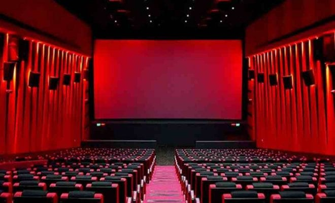 Theatres open for 100% occupancy