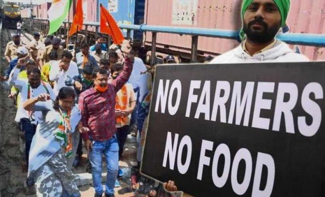 Nationwide farmers