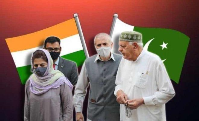 India-Pakistan truce agreement