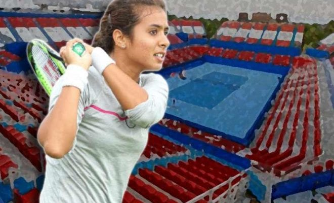 Ankita Raina