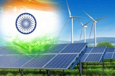 renewable energy goals india11