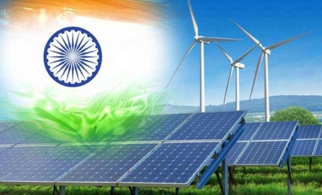 renewable energy goals india11
