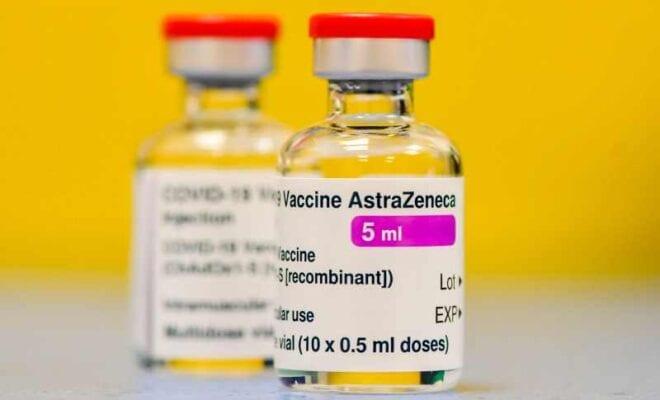 astrazeneca oxford vaccine exports