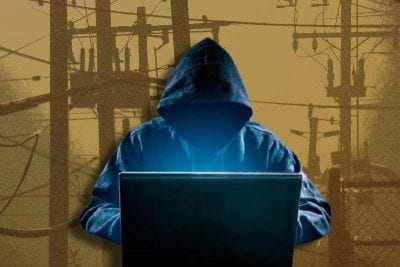 India denies China's cyber campaign