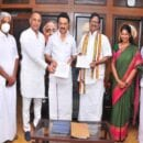 dmk handing over 25 seats to congress