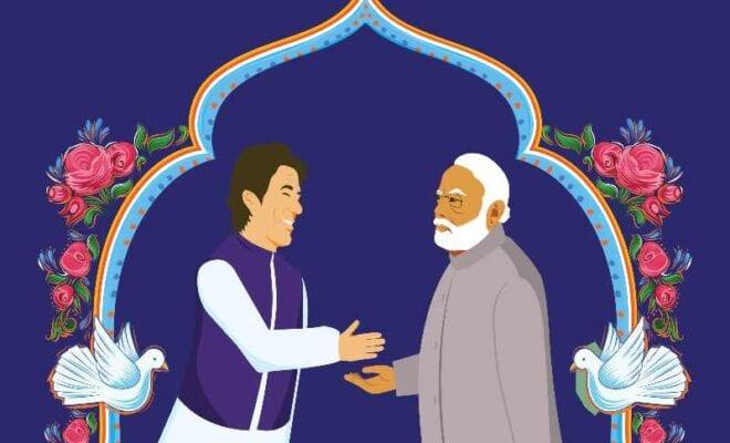 india pakistan peace
