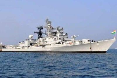 india, us naval excercise