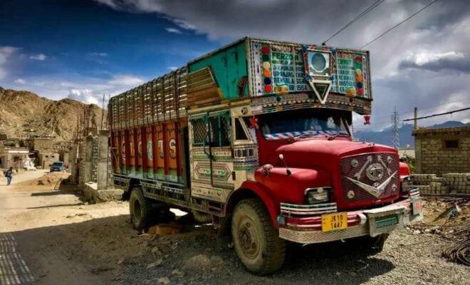 india indicates resumption of trade with pakistan