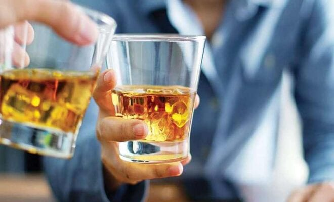 liquor consumption age