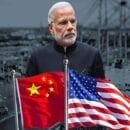 us china skirmish