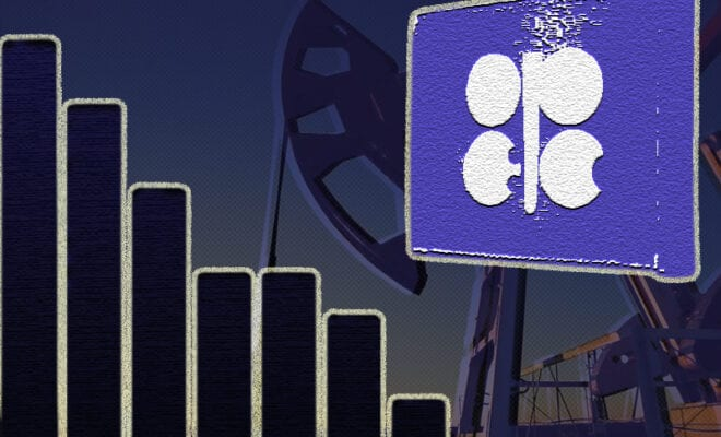 OPEC ignoring India's calls over oil output