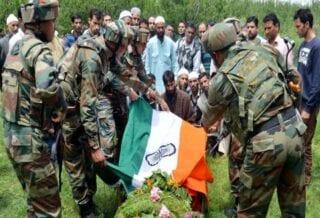 army jawan shot dead in kashmir