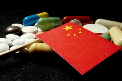 chinese supply disruption