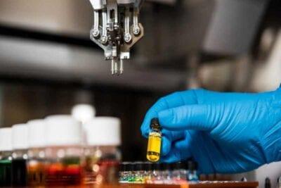 collaboration between indian & sri lankan scientists