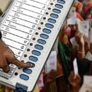 ec declares polling for velachery constituency