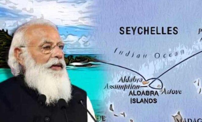 india seychelles