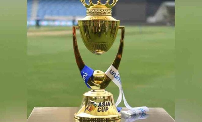 asia cup to be held in 2023