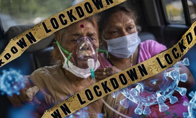 does india need a countrywide lockdown