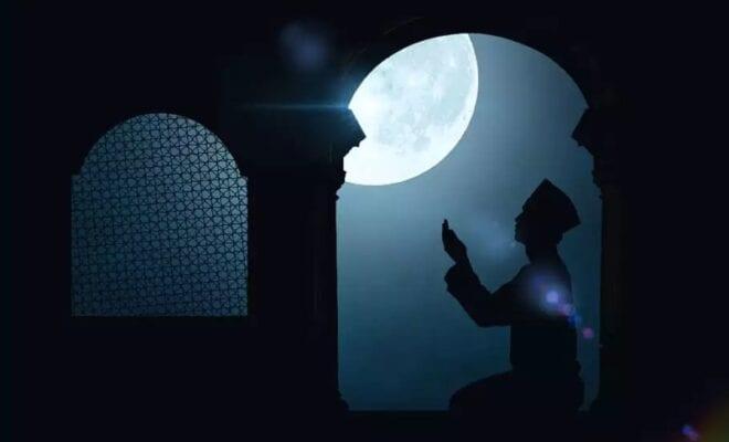 eve of eid ul fitr
