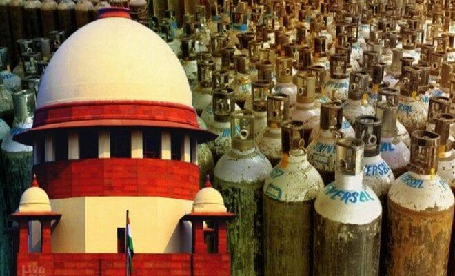 oxygen allocation under supreme court ruling