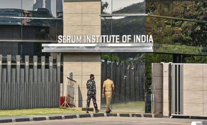 poonawalla's serum institute