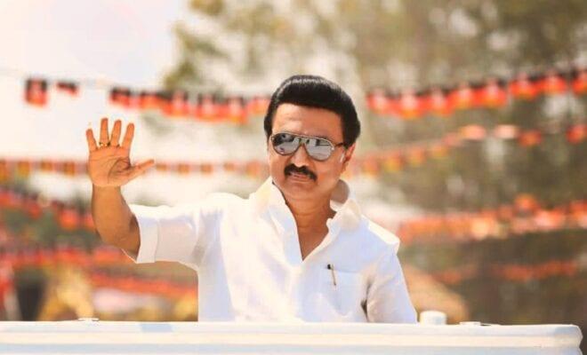 tamil nadu cm starts fund collection