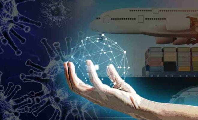 india's logistics sector (1)