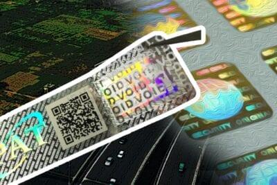 laser based nsv technology